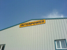 Interpower Generators